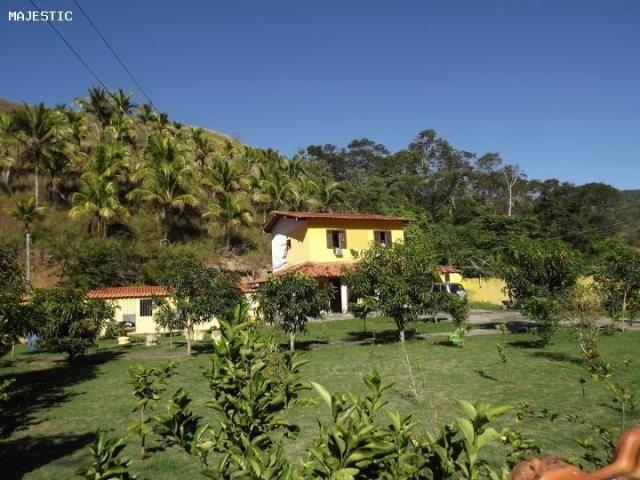 Sítio para Venda em Maricá, Manoel Ribeiro, 3 dormitórios, 2 banheiros, 2 vagas - Foto 2