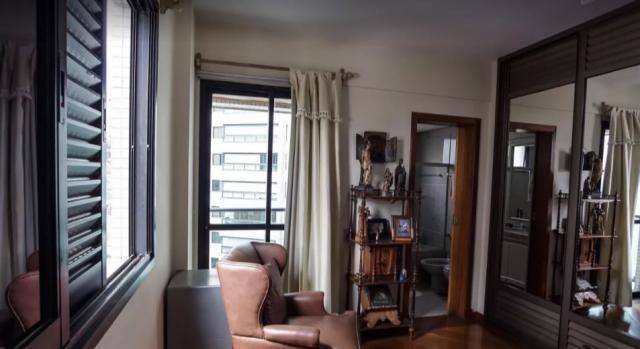 Excelente 4 quartos no belvedere ao lado da lagoa seca! - Foto 12