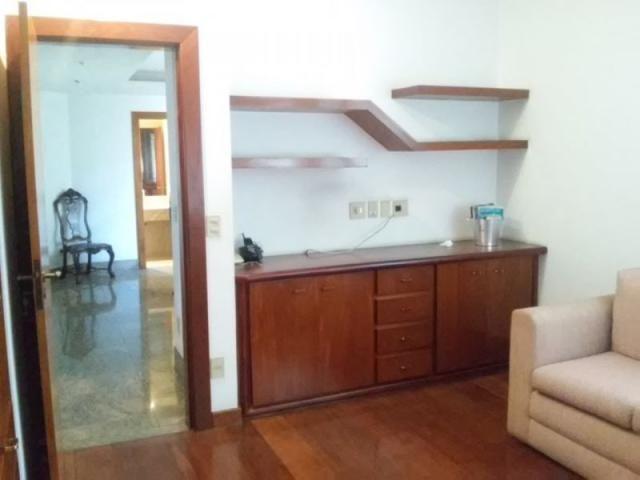 Apartamento de quatro quartos no lourdes - Foto 7