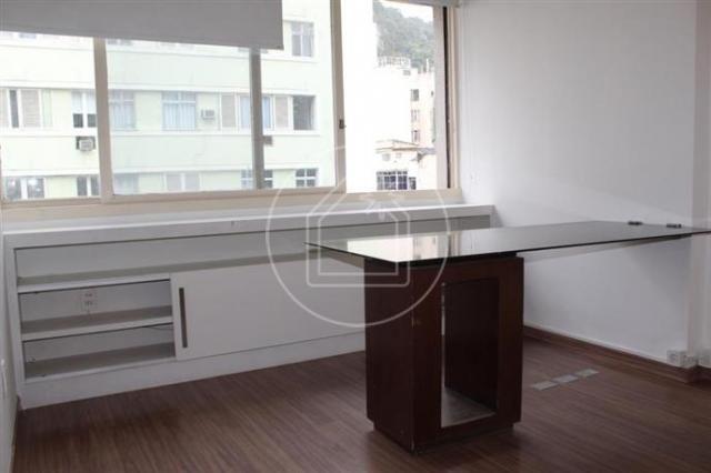 Escritório à venda em Copacabana, Rio de janeiro cod:864569 - Foto 3