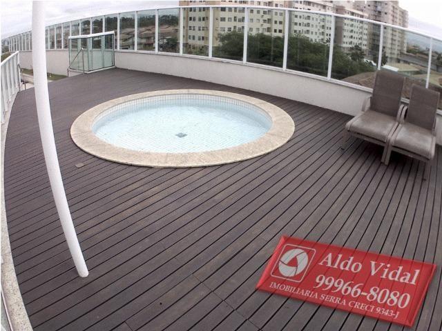 ARV 146- Apto 3 Quartos + Suíte + Quintal de 117m² 2 Garagens Privativa Excelente Padrão - Foto 12