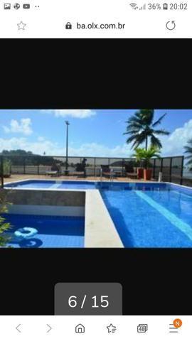 Apartamento no Baia Marina Residence - Foto 9