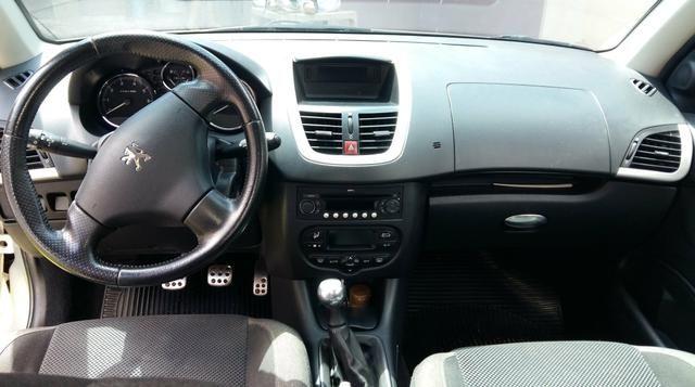 Peugeot 207 1.6 Flex - Foto 4