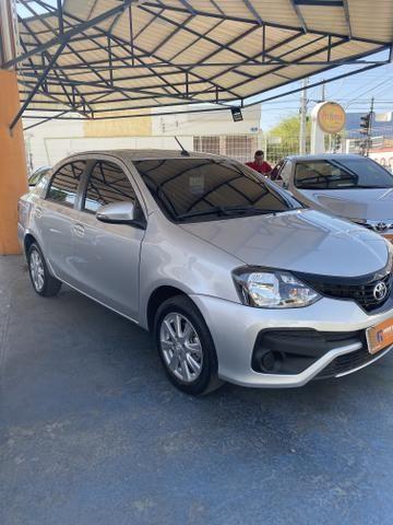 Etios Sedan X Plus 1.5 Automático - Foto 3