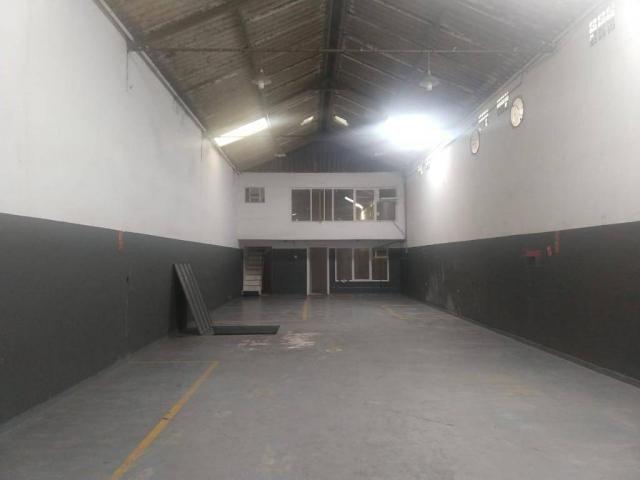 Alugue sem fiador, sem depósito - consulte nossos corretores -salão para alugar, 609 m² po - Foto 9