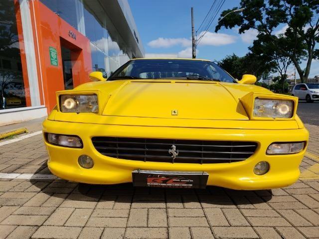 Ferrari 355 F1 - 1998