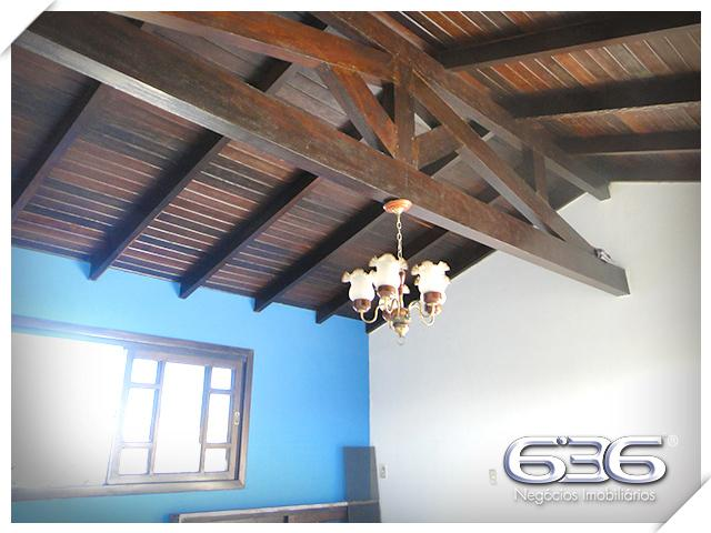 Casa | Joinville | Iririú | Quartos: 3 - Foto 9