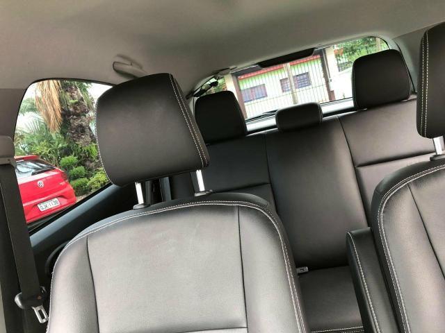 Toyota Etios Hb XLS 1.5 Automático - Foto 8
