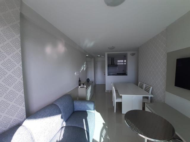 Apartamento Mobiliado na Ponta do Farol - Foto 5