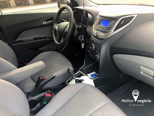 Hyundai HB20 Sedan Comf. Plus 1.6 Flex Aut. Branco - Foto 9