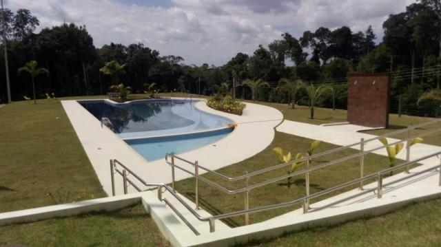 Apartamento à venda com 1 dormitórios em Tarumã-açu, Manaus cod:LOC225VWESLEY - Foto 16