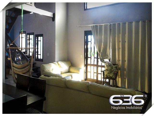 Casa | Joinville | Iririú | Quartos: 3 - Foto 4