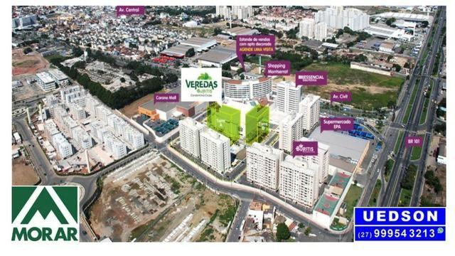 UED-54 - Olha a localização desse apartamento!