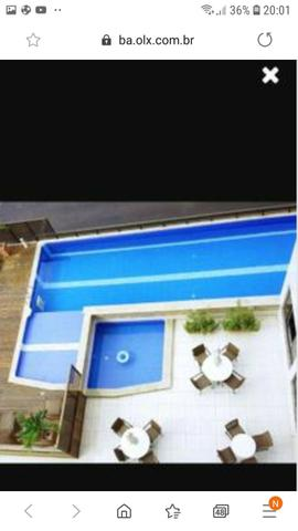 Apartamento no Baia Marina Residence - Foto 4
