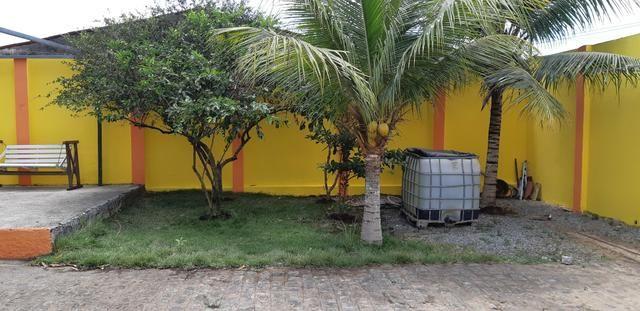 Aluga-se área de lazer com piscina - Foto 4