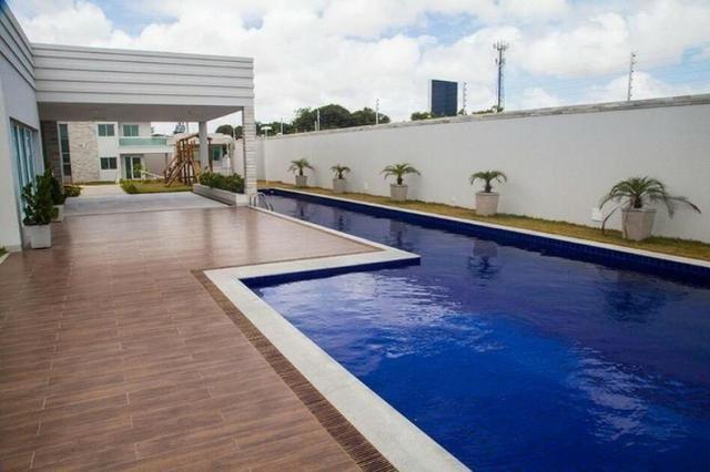 Casa Duplex em condomínio na Lagoa Redonda com 3 suítes - Foto 15