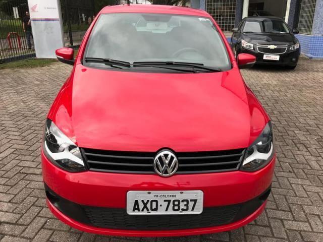 Volkswagen Fox 1.0 8V (G2) (KIT-VII) 4P 2014 - Foto 4