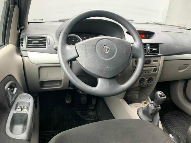 Renault Symbol 1.6 8V EXPRES - Foto 6