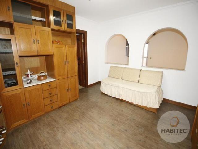 Apartamento à venda com 4 dormitórios em Batel, Curitiba cod:9728 - Foto 12