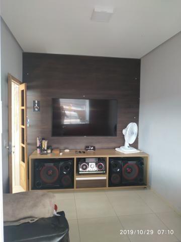 Casa Bairro Santa Isabel. 3/4, 1 Suite, Garagem Coberta, - Foto 5