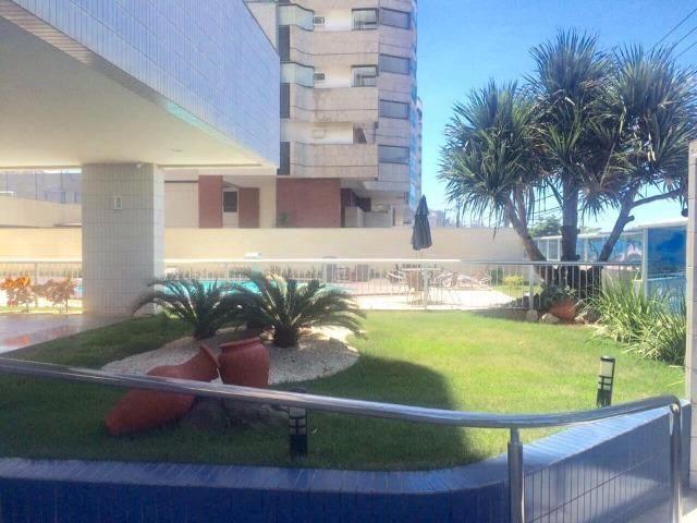 3 quartos com suíte, 2 vagas, prédio de frente para o mar de Itaparica! * - Foto 17