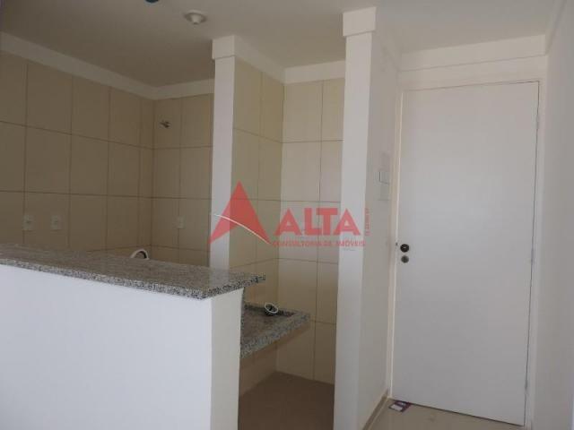 Apartamento à venda com 1 dormitórios em Taguatinga sul, Taguatinga cod:60 - Foto 20