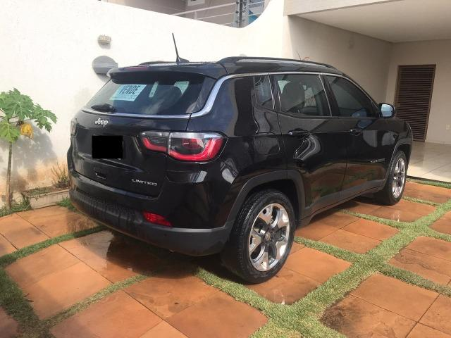 Jeep Compass Limited 2017 Extra - Foto 3