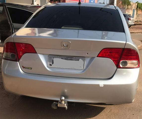 New Civic 1.8 LXS - Foto 3