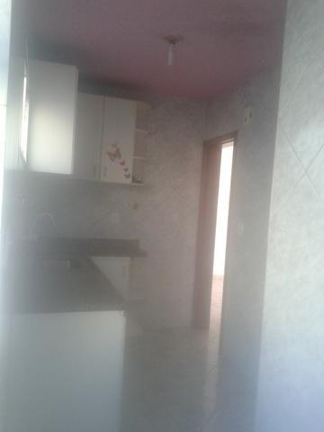 Vendo apartamento 2 quartos, Residencial Itanguá - Cariacica/E.S - Foto 6