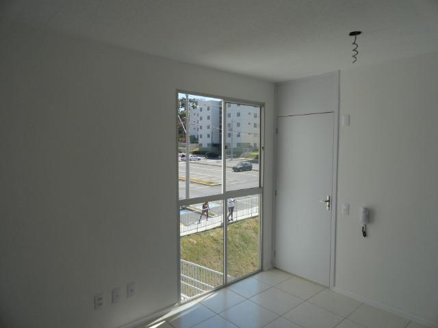 Aluguel - Apartamento - Parque das Indústrias Betim-MG - Foto 4