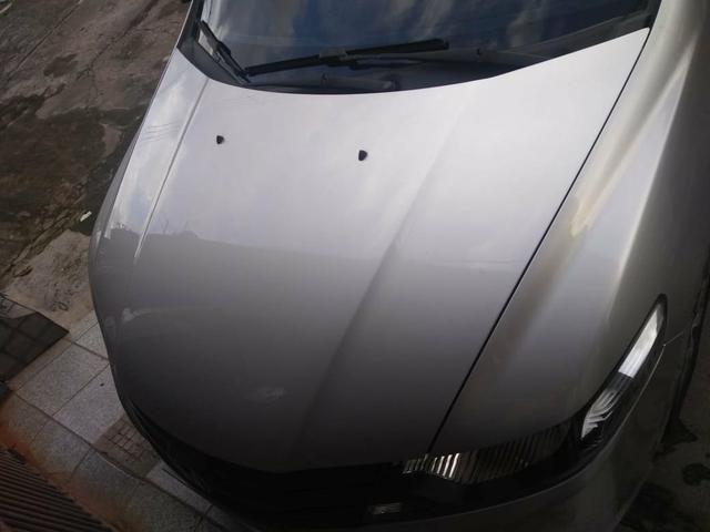Vendo Honda City EX 2011 Automático - Foto 7