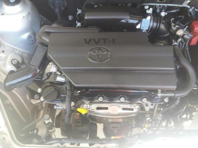 Urgentee Vendo ou Troco Toyota Etios 2017 Sedan, Completo Autom. bem abaixo da Fipe - Foto 15
