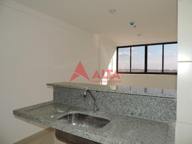 Apartamento à venda com 1 dormitórios em Taguatinga sul, Taguatinga cod:60 - Foto 14