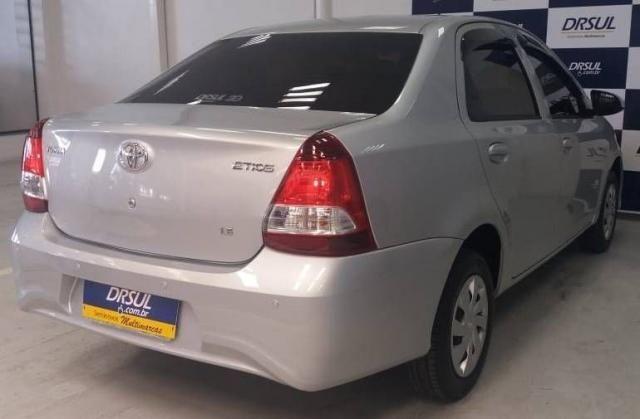 Toyota Etios X VSC 1.5 AT 4P - Foto 3