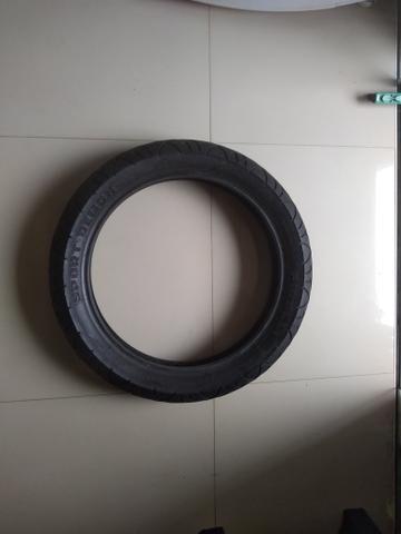 Pneu Pirelli Sport Demon 110/80-17 - Foto 2