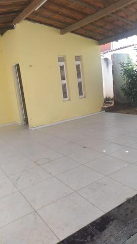Alugo casa no bairro abolição 4