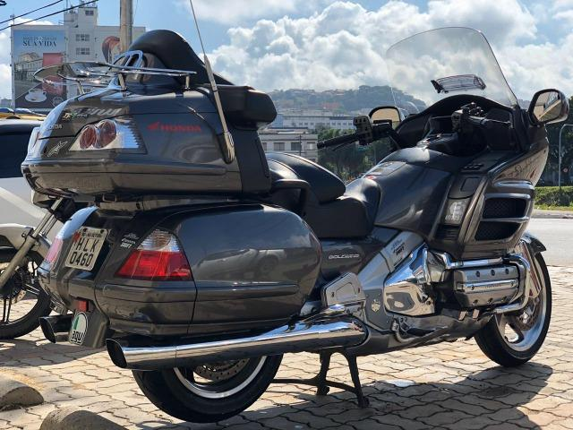 Goldwing 1800 - Baixo KM - Foto 2