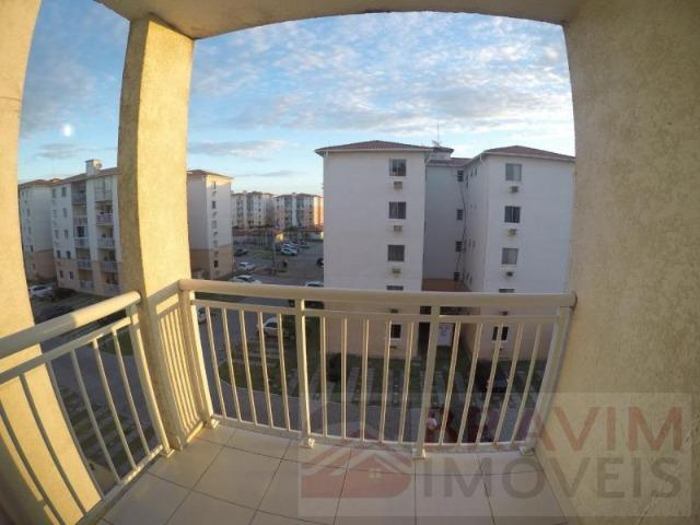 Apartamento com 3 quartos - Foto 3