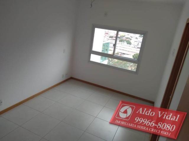 ARV 147- Apto 3 Quartos Suíte + Quintal 117m² + 2vg Garagens Privativa, Laranjeiras Serra - Foto 7