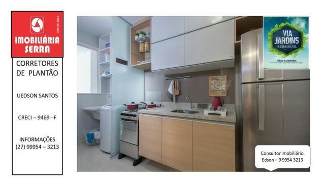 UED-47 - Use seu fgts na entrada da sua casa nova em morada de laranjeiras - Foto 5