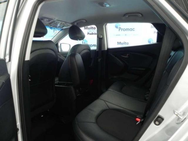 ix35  GLS 2.0 16V 2WD Flex Aut. - Foto 11