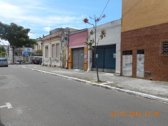 Alugo Loja comercial rua estancia bairro centro - Foto 3