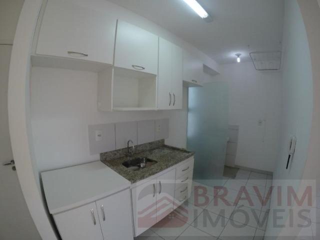 Apartamento com 3 quartos - Foto 8