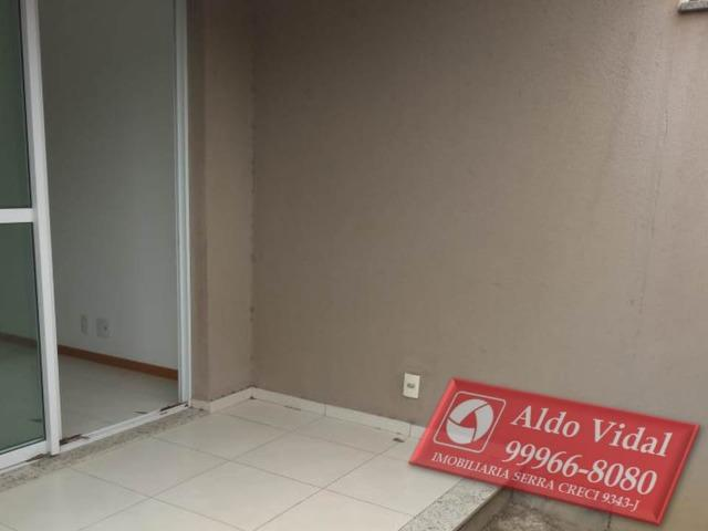 ARV 147- Apto 3 Quartos Suíte + Quintal 117m² + 2vg Garagens Privativa, Laranjeiras Serra - Foto 14