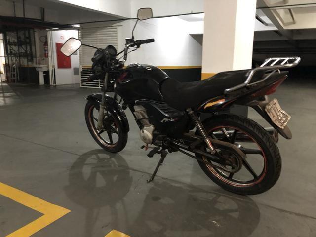 Moto Cg fan 150 2012 és - Foto 5