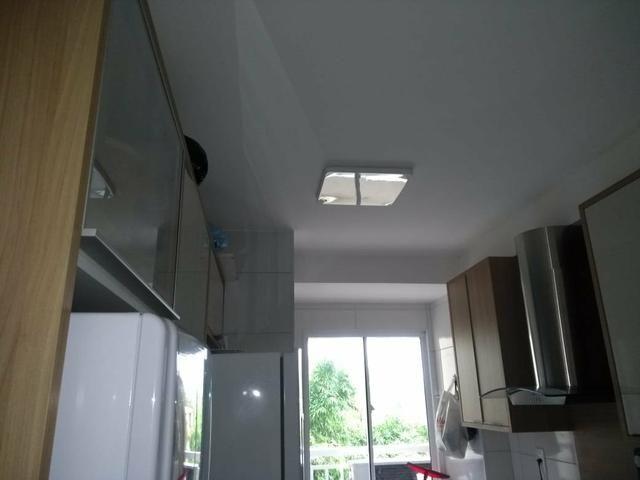 Apartamento 3/4 em Alagoinhas com ótima infraestrutura - Foto 9