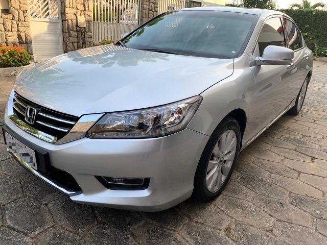 Honda Accord EX 3.5 V6 - Foto 4