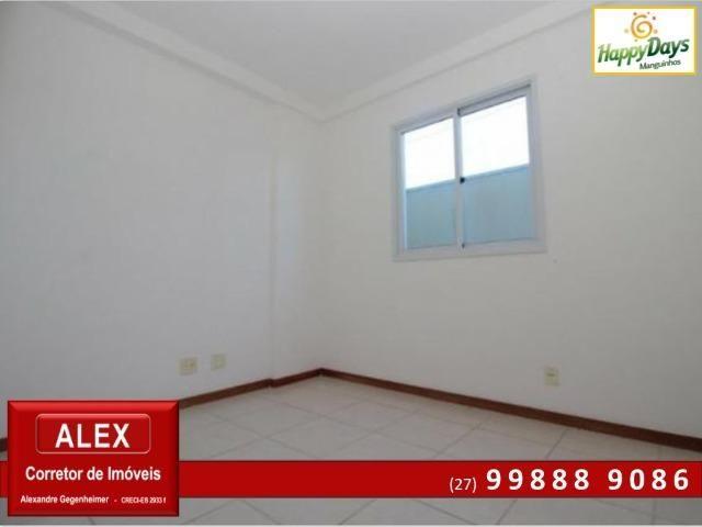 ALX - 01 - Happy Days - Apartamento 2 Quartos/Suíte - Morada de Laranjeiras - Foto 7