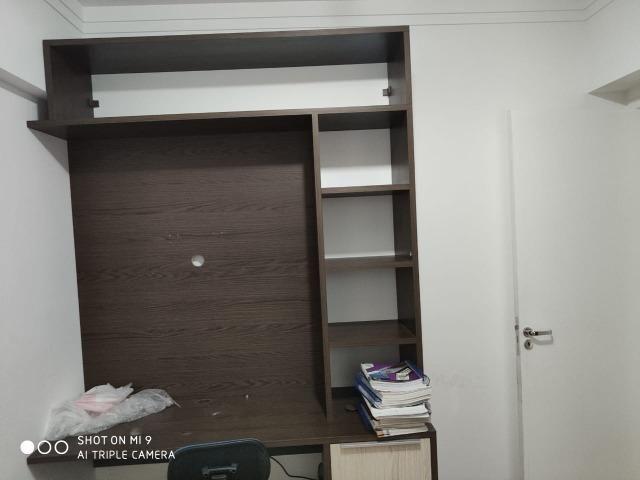 Excelente Apartamento de 122,00 m² no Splendor Garden - Jd das Industrias - Foto 17