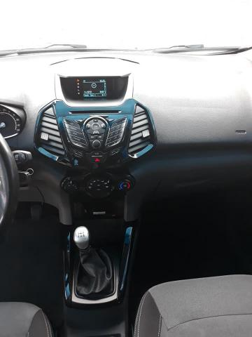 Ford ecosport 2015 1.6 freestyle 16v flex 4p manual - Foto 7